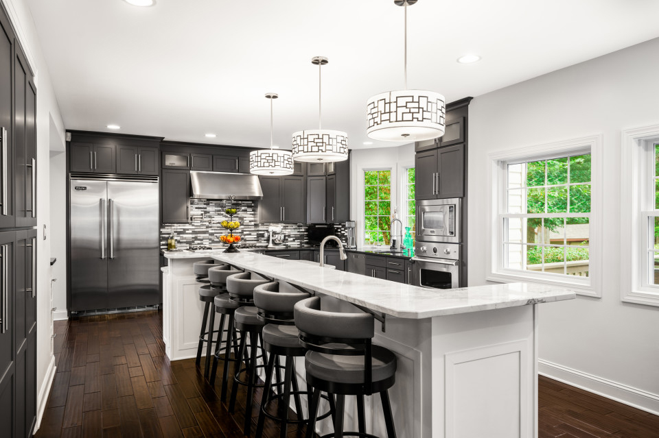 Cabinets In Columbia Sc