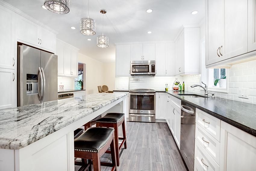 Tile | Capital Kitchen & Bath