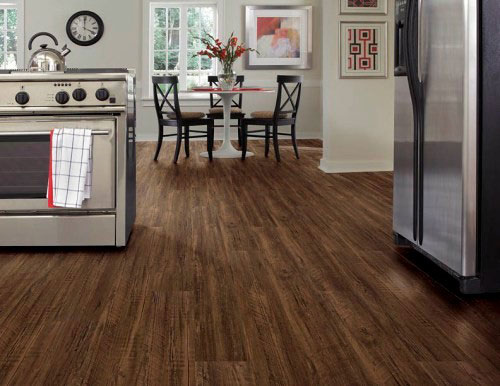 Flooring | Capital Kitchen & Bath